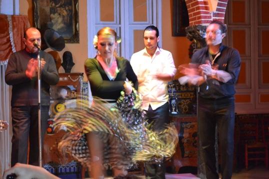 Andalucía - Flamenco