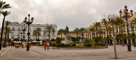 Andalucía 1029