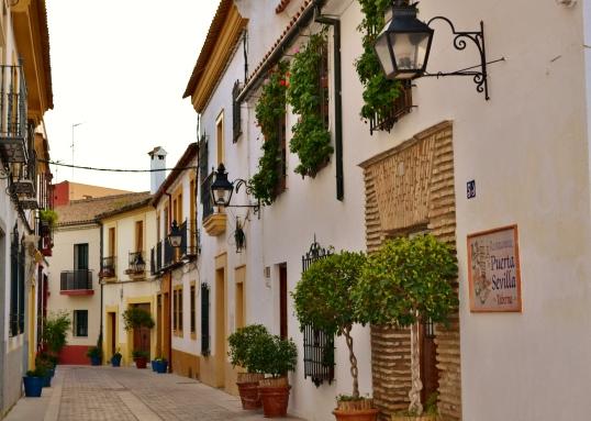 Andalucía 414