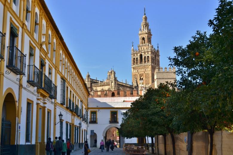 Andalucía 760