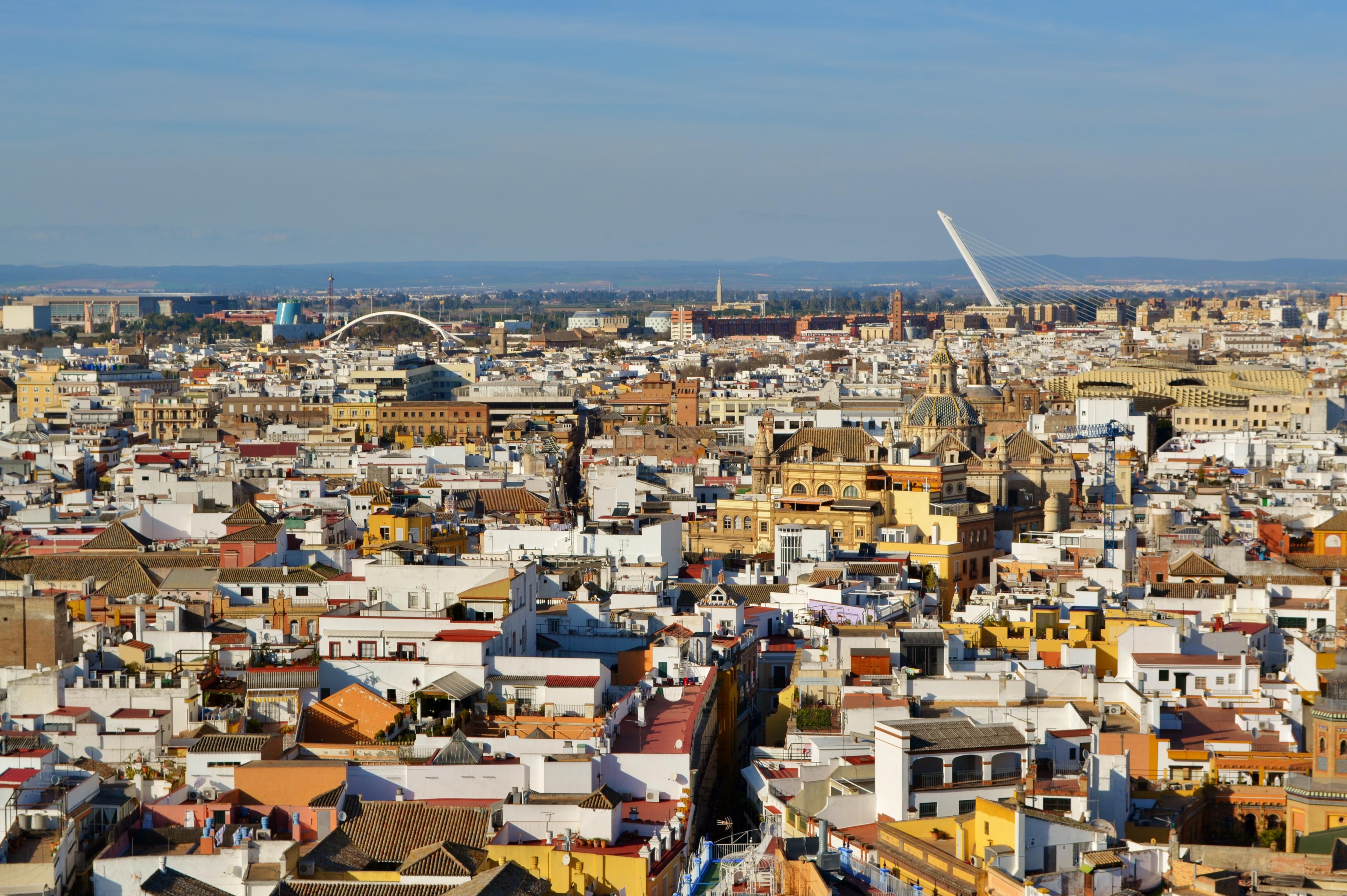 Andalucía 796