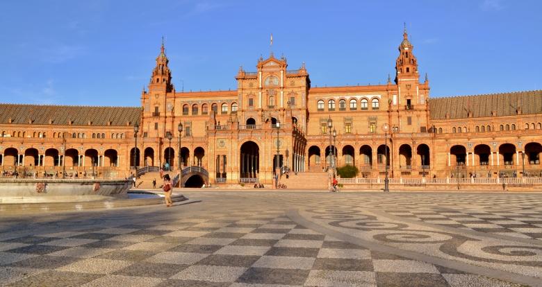 Andalucía 840