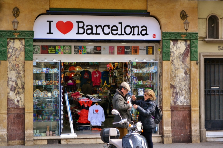 Barcelona 231
