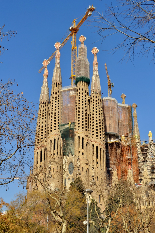 Barcelona 360
