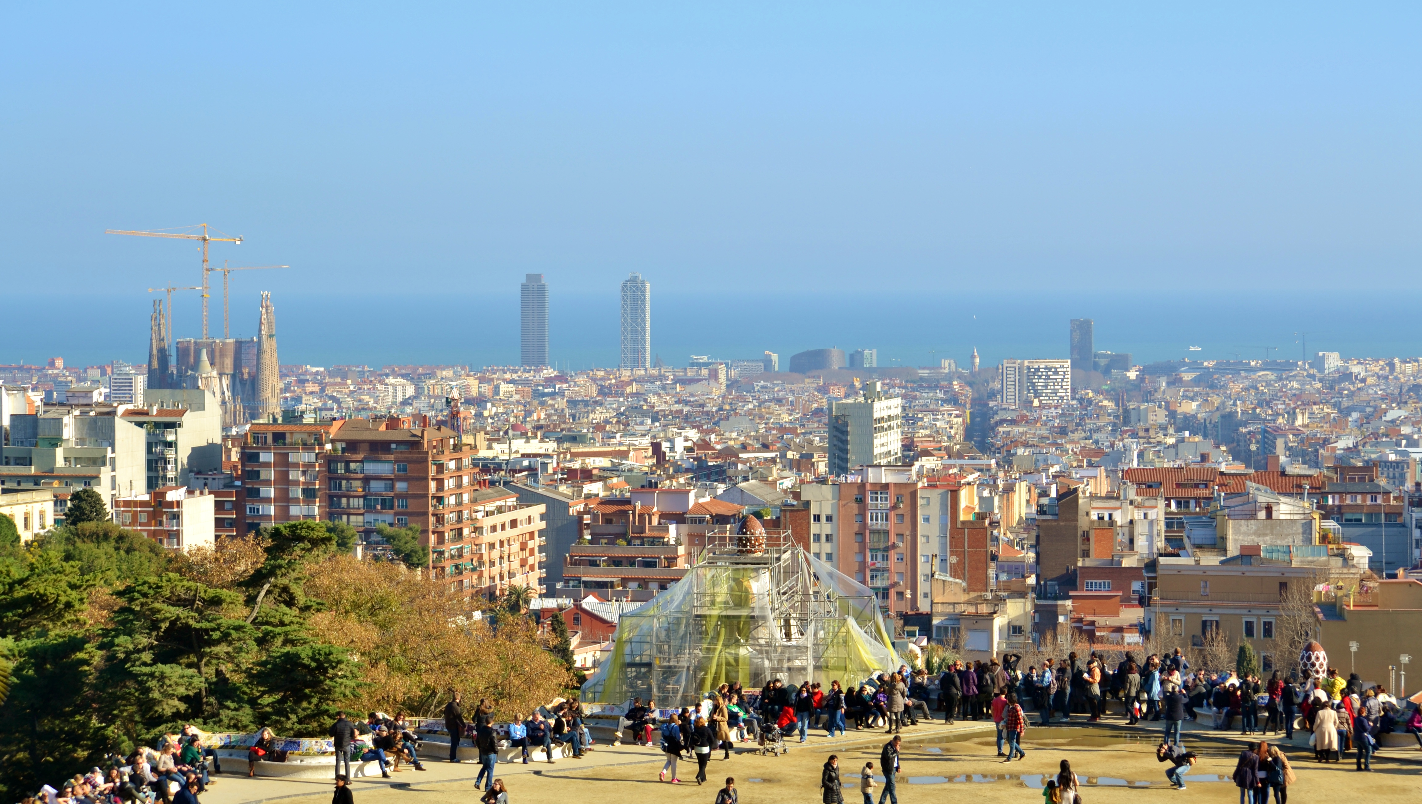 Barcelona 490