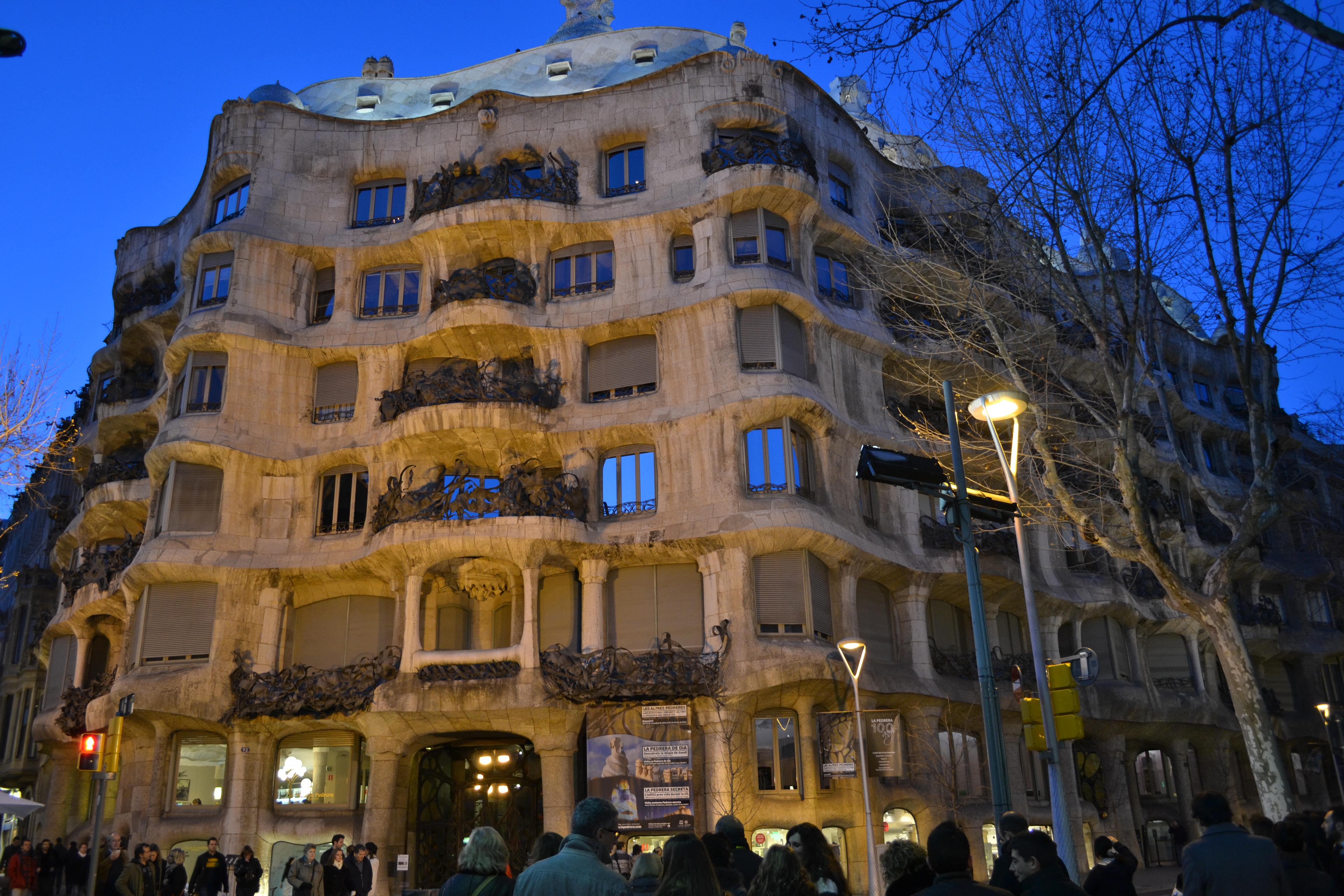 Barcelona 688