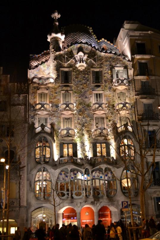 Barcelona 691