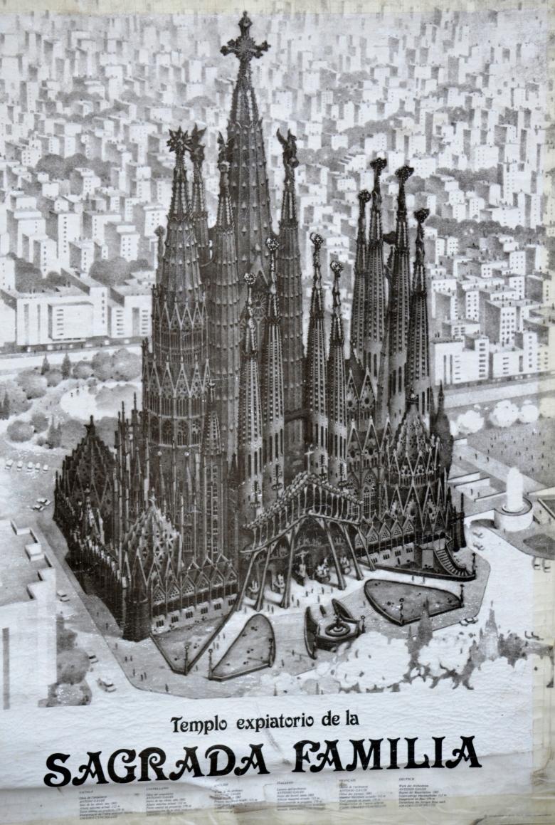 Barcelona 1036