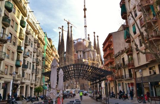 Barcelona 1038