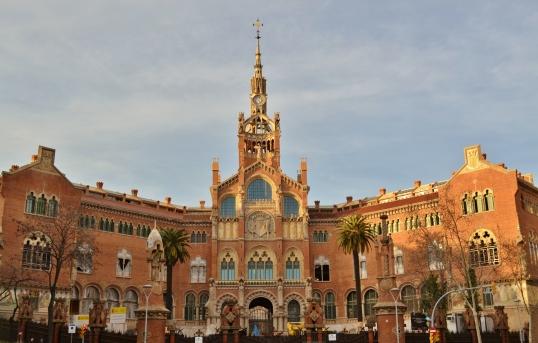 Barcelona 1053
