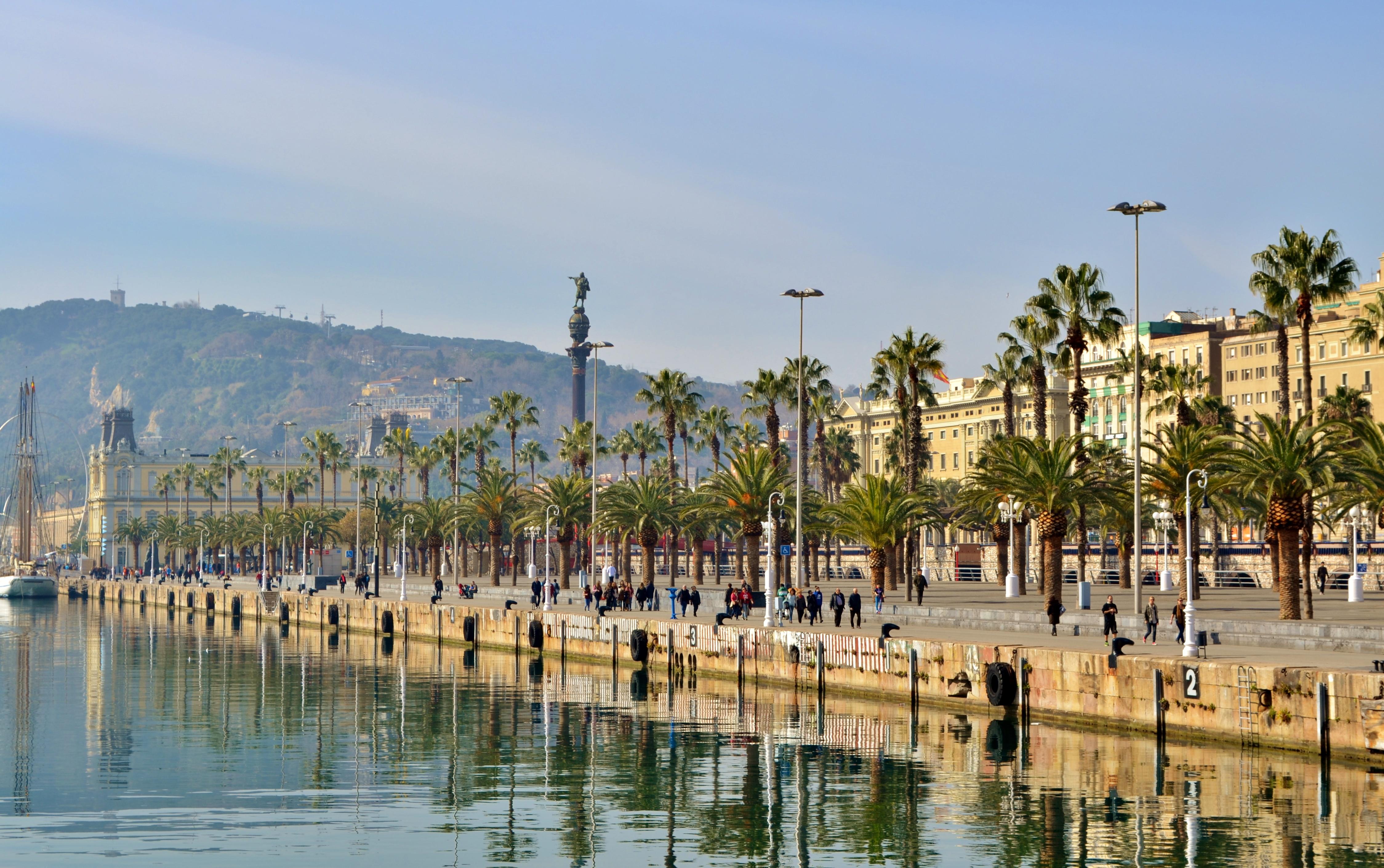 Barcelona 724