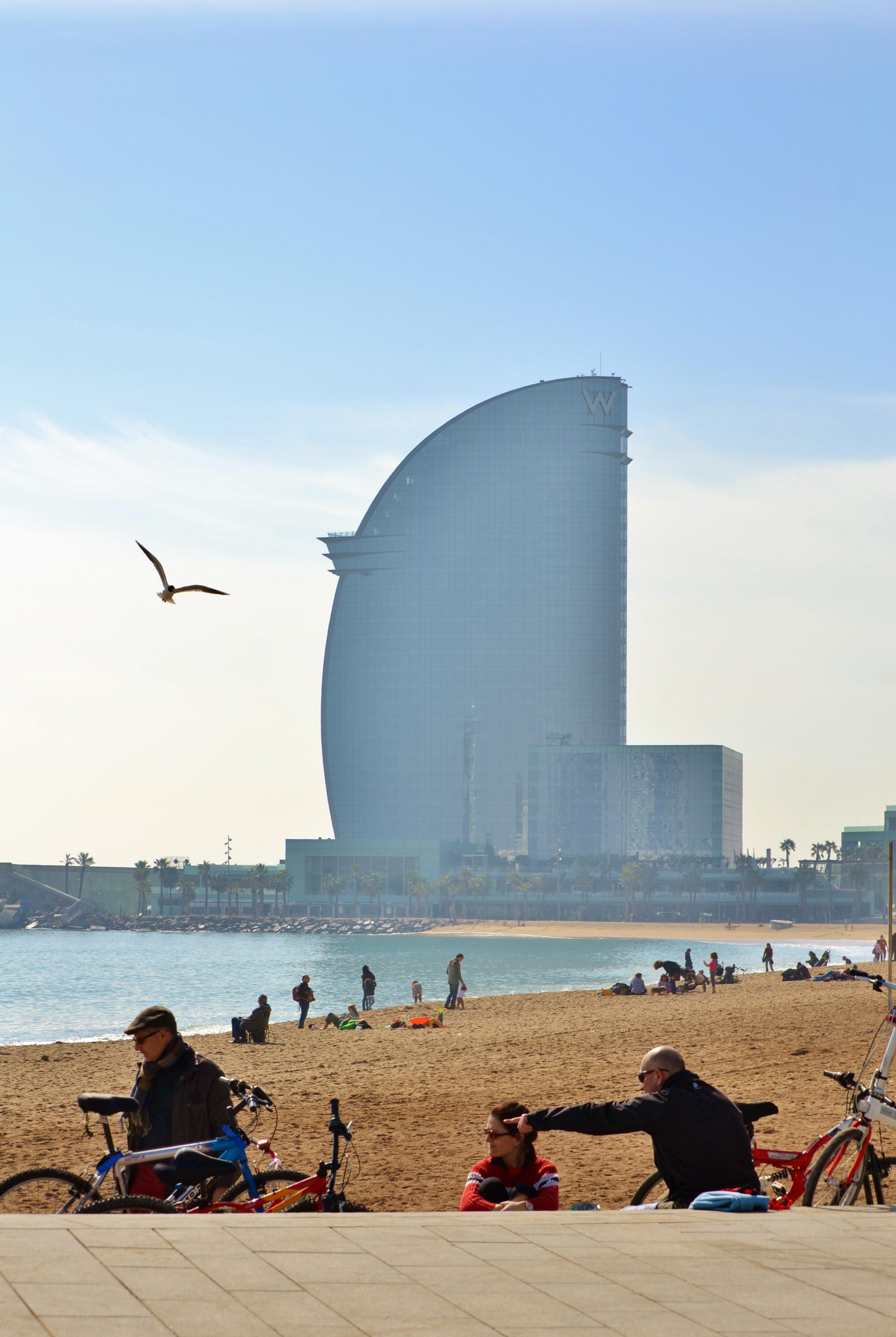 Barcelona 788