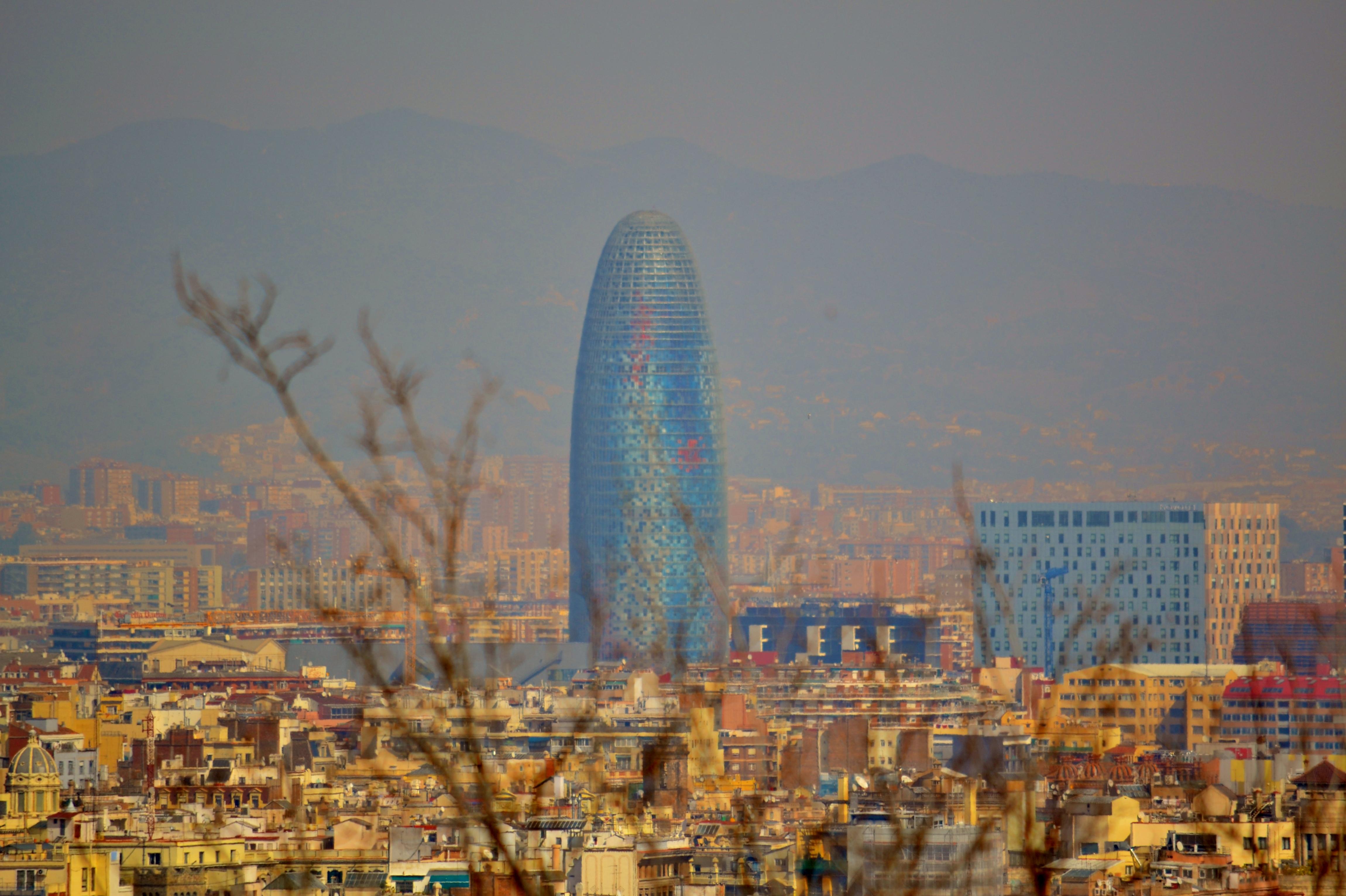 Barcelona 810