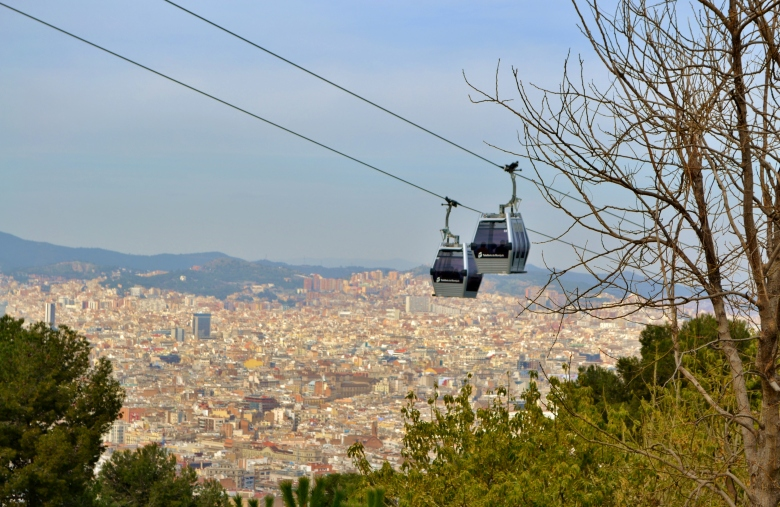 Barcelona 939