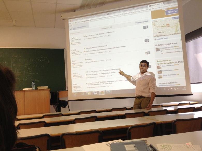 marketing teacher1