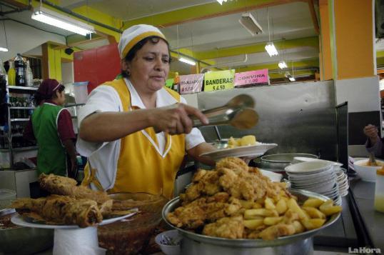 Mercado Santa Clara