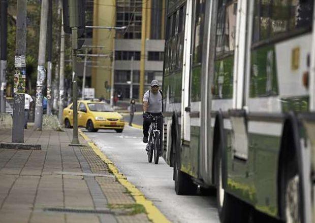 Quito bus 1