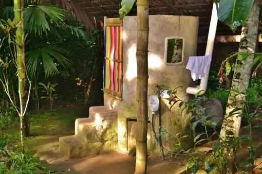 Tsachila Eco toilet