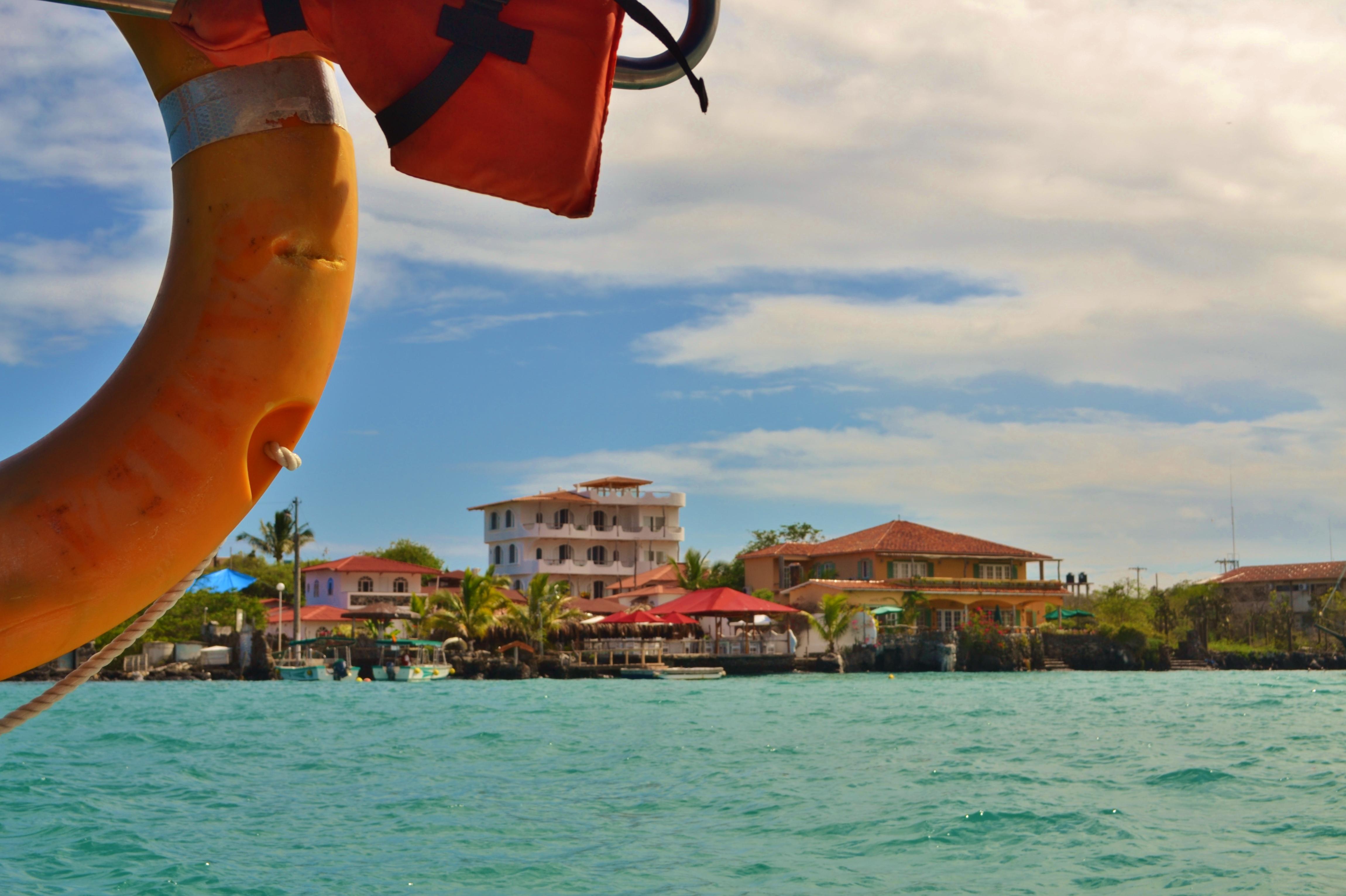 Islas de Galapagos Santa Cruz