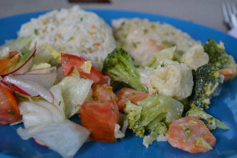 Islas de Galapagos food