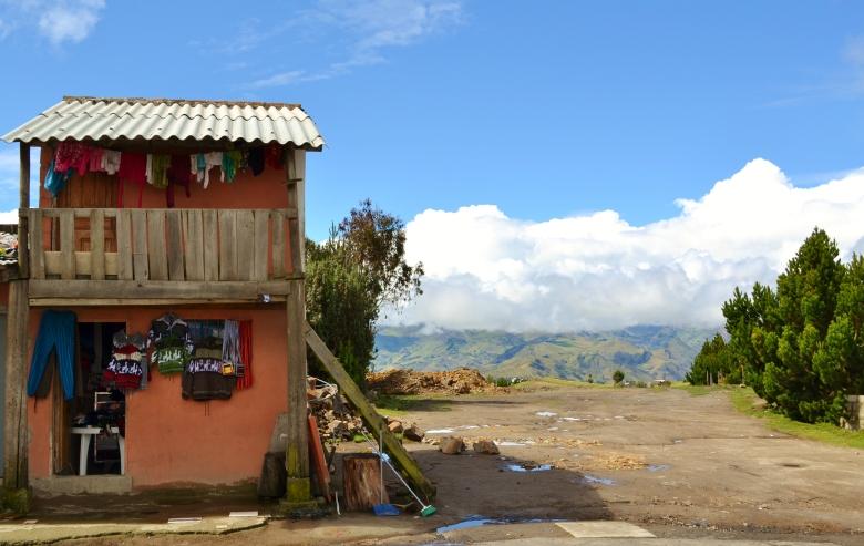 Adventure Week Quilotoa