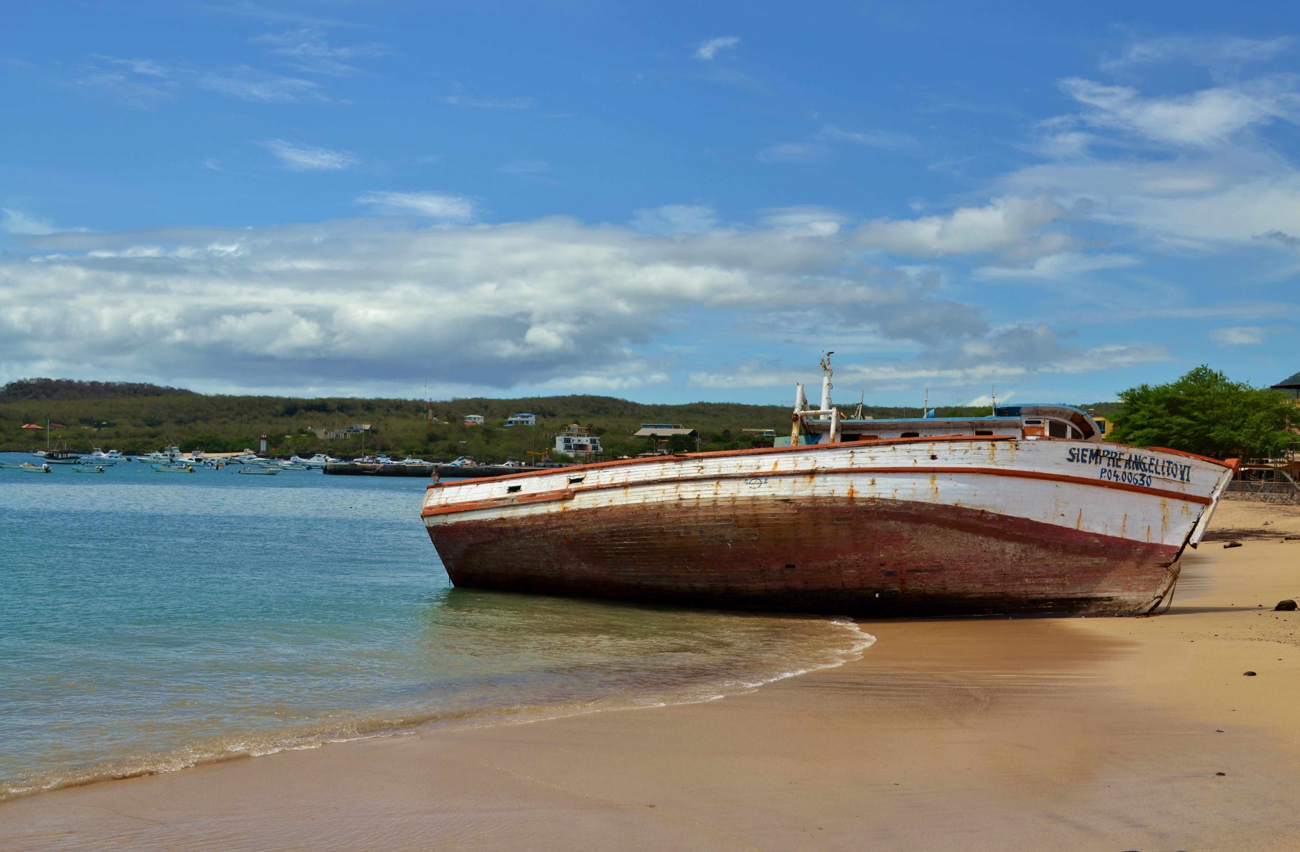 Islas de Galapagos san cristobal