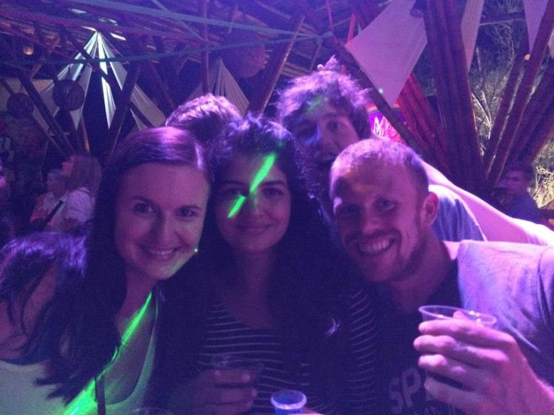 montanita party night 2