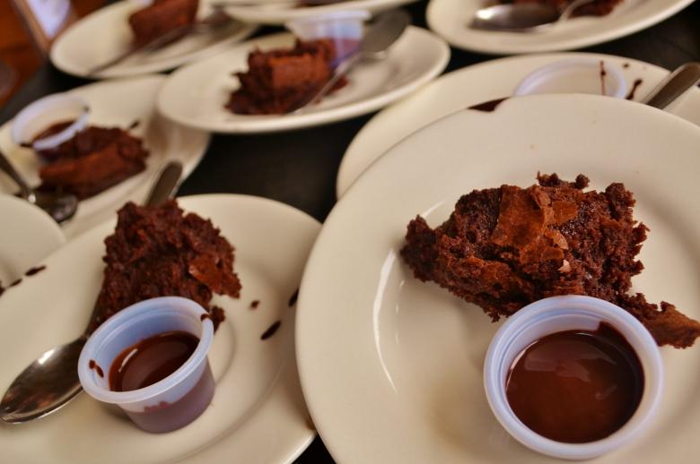 Mindo Chocolate Factory