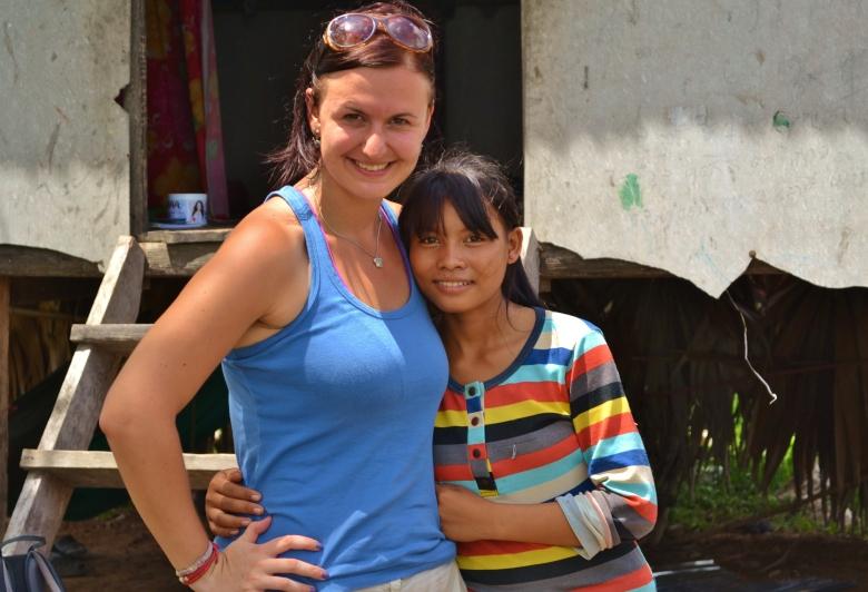 Toilet Project Siem Reap